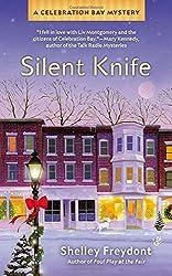 Silent Knife (Celebration Bay Mystery)