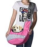 Sacchetto portatile del sacchetto di trasporto della spalla del cane dell'animale domestico della spalla dell'animale domestico per i gatti dei cani