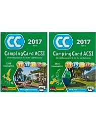 CampingCard ACSI 2017 - Die Ermäßigungskarte für die Vor- und Nachsaison