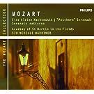 Mozart: Eine kleine Nachtmusik, Posthorn Serenade & Serenata Notturna