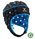 Gilbert Casque Rugby Adulte - Air