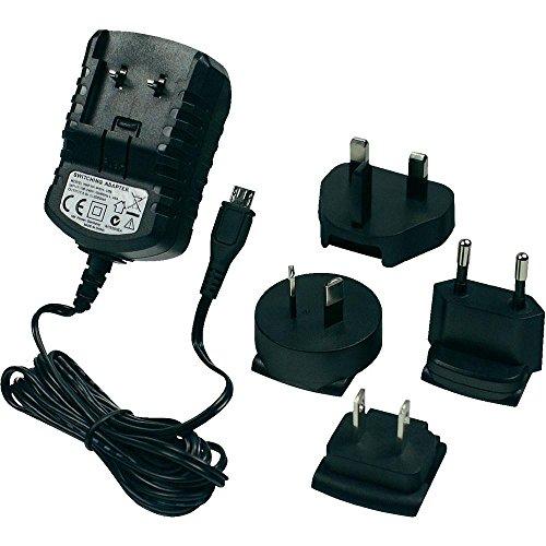 Chargeur USB HN Power HNP10I-MicroUSB-C 1 x Micro USB Courant de sortie (max.) 2000 mA pour prise murale avec adaptateur