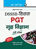 DSSSB Teachers PGT: Home Science