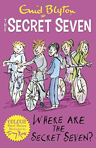 The Secret Seven Pdf