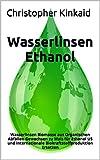 Wasserlinsen Ethanol: Wasserlinsen Biomasse aus Organischen Abfällen Gewachsen zu Mais für Ethanol US und internationale Biokraftstoffproduktion Ersetzen