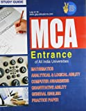 MCA Entrance of All India Universities price comparison at Flipkart, Amazon, Crossword, Uread, Bookadda, Landmark, Homeshop18