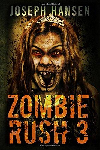 Zombie Rush 3: Volume 3 (123)