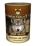 Wolfsblut Deep Glade, 12er Pack (12 x 395 g)