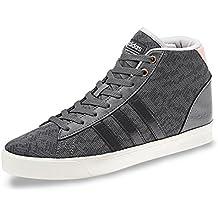 best website abe1b 8d826 adidas CF Daily QT Mid W, Chaussures de Sport Femme