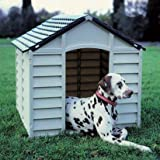 Hundehütte - Hundehaus