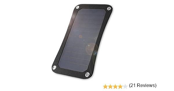GPS etc. Tablette Panneau Solaire 7W 5V pour Charger T/élephone