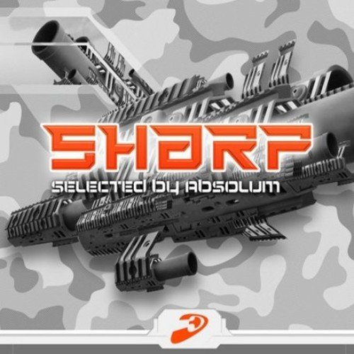 Sharp-Selected By Absolum Sharp Electronics Cd