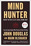Produkt-Bild: Mindhunter: Inside the FBI's Elite Serial Crime Unit (English Edition)