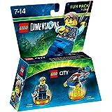 "Figurine ""Lego Dimensions"" - LEGO City - Fun Pack"