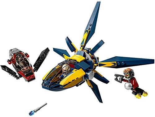 LEGO-Super-Heroes-76019-Starblaster-Showdown