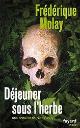 Déjeuner sous l'herbe : Une enquête de Nico Sirsky (Fayard Noir)