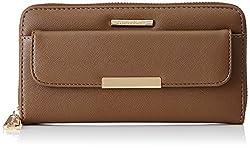 Diana Korr Womens Wallet (Brown) (DKW20BRW)