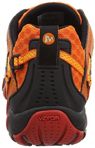 Merrell Waterpro Maipo, Chaussures de Randonnée Basses Homme Orange (Stone)