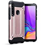 TERRAPIN, Compatible with Samsung Galaxy A9 2018 Case,