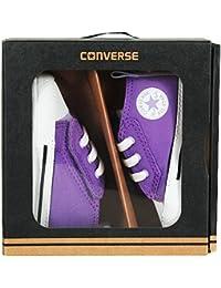 CONVERSE - FIRST STAR EASY SLIP HI 857433C - violet