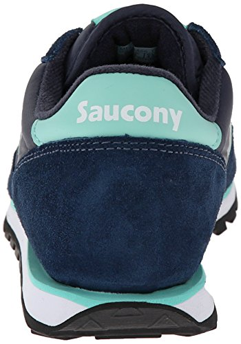 Chaussure de sport homme Saucony Jazz Low Pro - Navy/Mint Navy/Mint