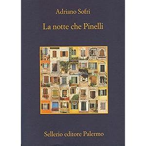 La notte che Pinelli (La memoria)