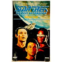 Ghost Ship (Star Trek the Next Generation, Book #2)