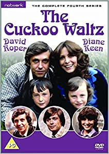 The Cuckoo Waltz - The Complete Fourth Series [ITV] [Network] [DVD]