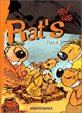 Rat's, Tome 5 - On peut toujours discuter !