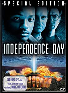 Independence Day (Special Edition, 2 DVDs) [Special Edition]