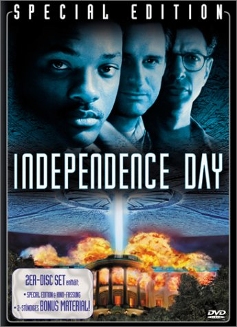 Twentieth Century Fox Home Entert. Independence Day (Special Edition, 2 DVDs) [Special Edition]