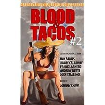 Blood & Tacos #2 (English Edition)