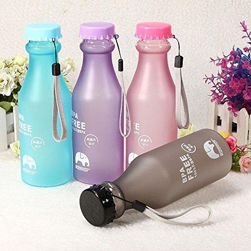 bazaar-500ml-17-once-bpa-ciclismo-una-bottiglia-di-acqua-di-sport-della-bici-di-plastica