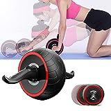 KR STORE Portable Single New Abdominal Wheel Ab Roller For Exercise Fitness Equipment