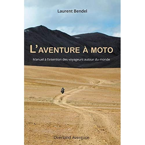 L'Aventure à moto