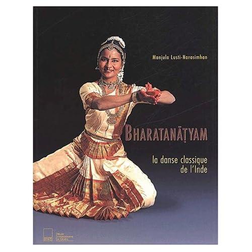 Bharatanâtyam : Une danse indienne