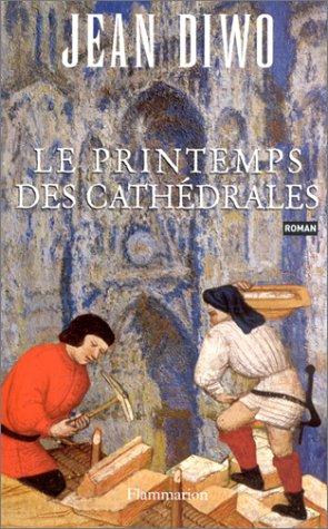 Le Printemps des cathédrales