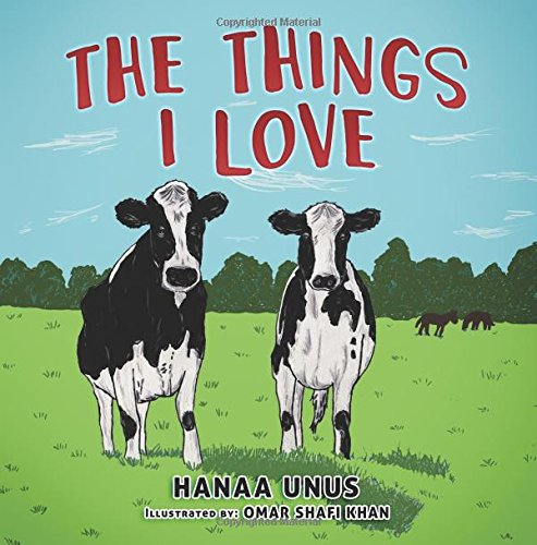 the-things-i-love