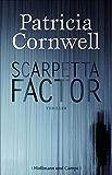 Scarpetta Factor: Kay Scarpettas 17. Fall