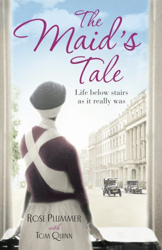 The maids tale a revealing memoir of life below stairs ebook tom the maids tale a revealing memoir of life below stairs by quinn tom fandeluxe Choice Image