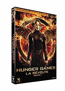 Hunger games 3, part. 1 : la révolte