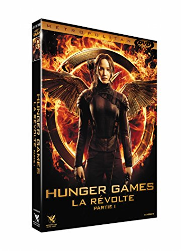 Hunger games 3, part. 1 : la révolte