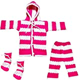 Best Sweaters For Newborn Girls - Generic Baby Boy's and Girl's Woolen Strong Review