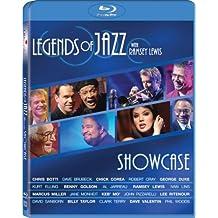 Legends of Jazz: Showcase