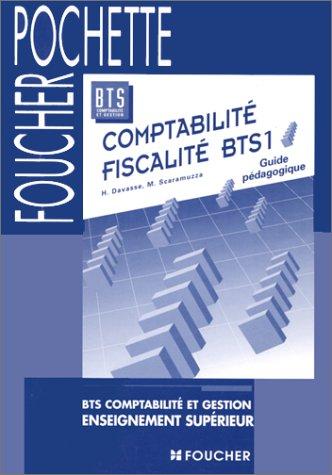 Fiscalit, BTS 1, corrigs