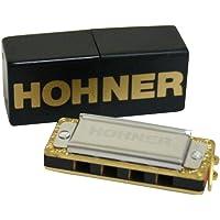 Harmonica Hohner m39000 Little Lady 8 C do