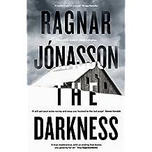 The Darkness: Hidden Iceland Series, Book One