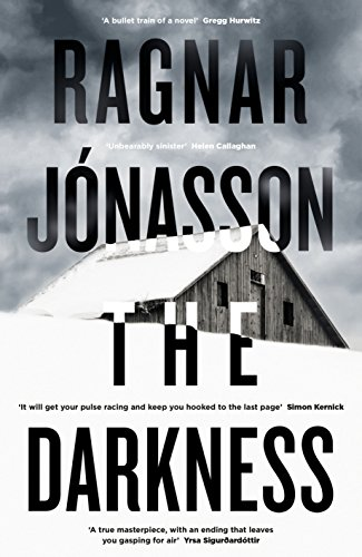 The Darkness: If you like Saga Noren from The Bridge, then you'll love Hulda Hermannsdottir (Hidden Iceland, Band 1)