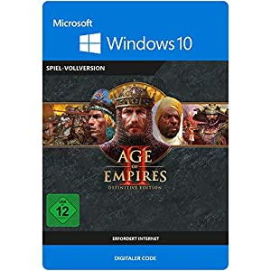 Age of Empires 2 Definitive Edition | Win 10 – Download Code