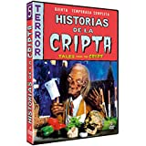 Historias de la Cripta (Temporada 5)  2 DVD Tales from the Crypt Season 5th